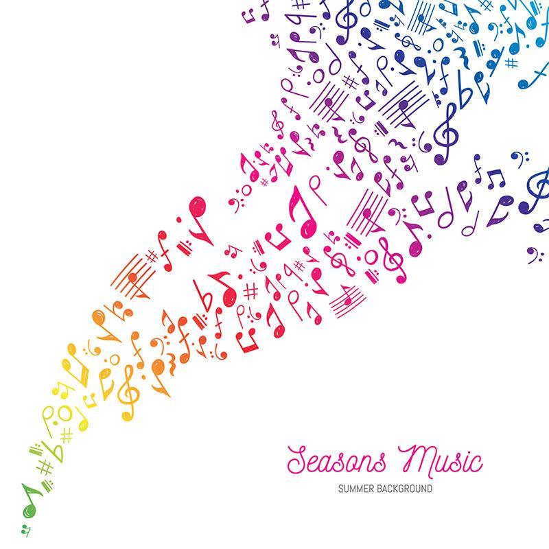 Illustrazioni music