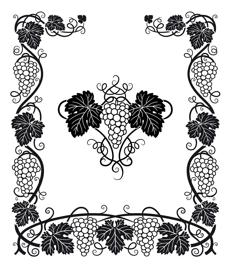 Illustrazioni frames